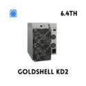 GOLDSHELL KD2 – KADENA MINER (6.4TH)