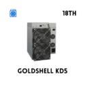GOLDSHELL KD5 – KADENA MINER (18TH)