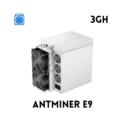 BITMAIN ANTMINER E9 ETH MINER (3GH)