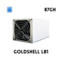 GOLDSHELL LB1 – LBRY MINER (87GH)