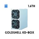 GOLDSHELL KD BOX – KADENA MINER (1.6TH)