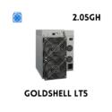 GOLDSHELL LT5 – DOGECOIN LTC MINER (2.05GH)