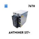 BITMAIN ANTMINER S17+ (76TH)