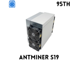 BITMAIN ANTMINER S19 (95TH)