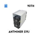 BITMAIN ANTMINER S19J (90TH)