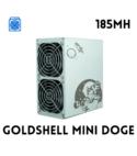 GOLDSHELL MINI-DOGE MINER (185MH)