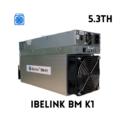 iBeLink BM-K1 KDA KADENA MINER (5.3TH)