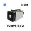 TODEK TODDMINER C1 (1.60TH)