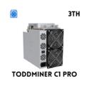 TODEK TODDMINER C1 PRO (3TH)