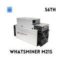 MICROBT WHATSMINER M21S (56TH)