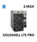 GOLDSHELL LT5 PRO (2.45GH)